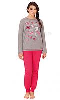 Підліткова піжама для дівчини Wadima 70460