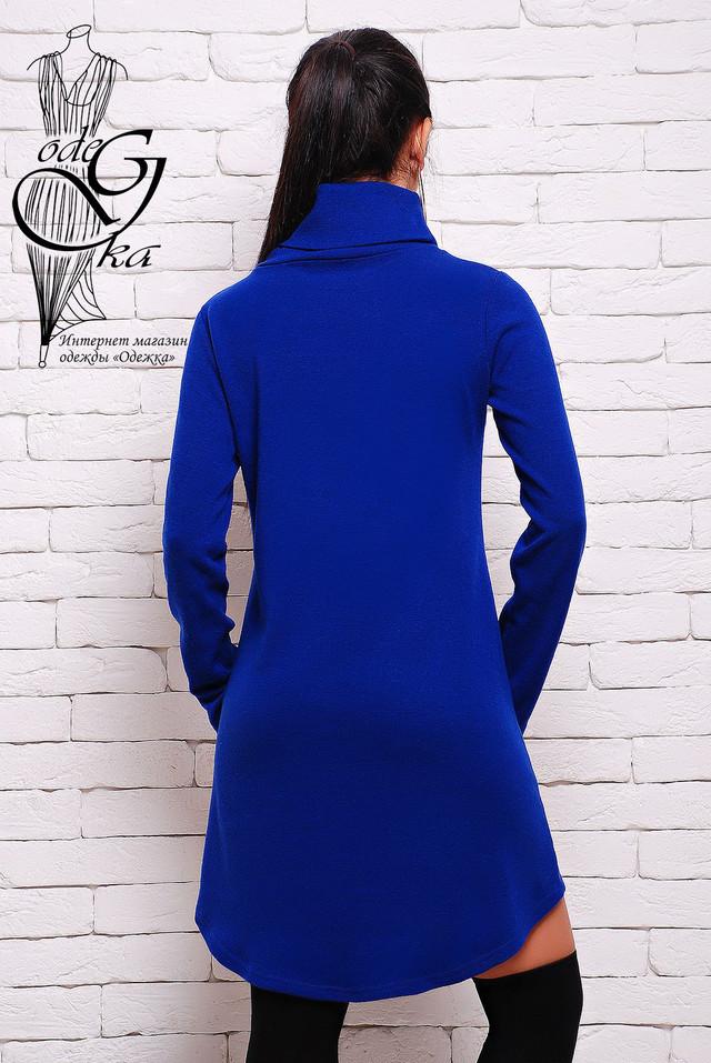 Фото-1 Женского модного платья Дебора-2