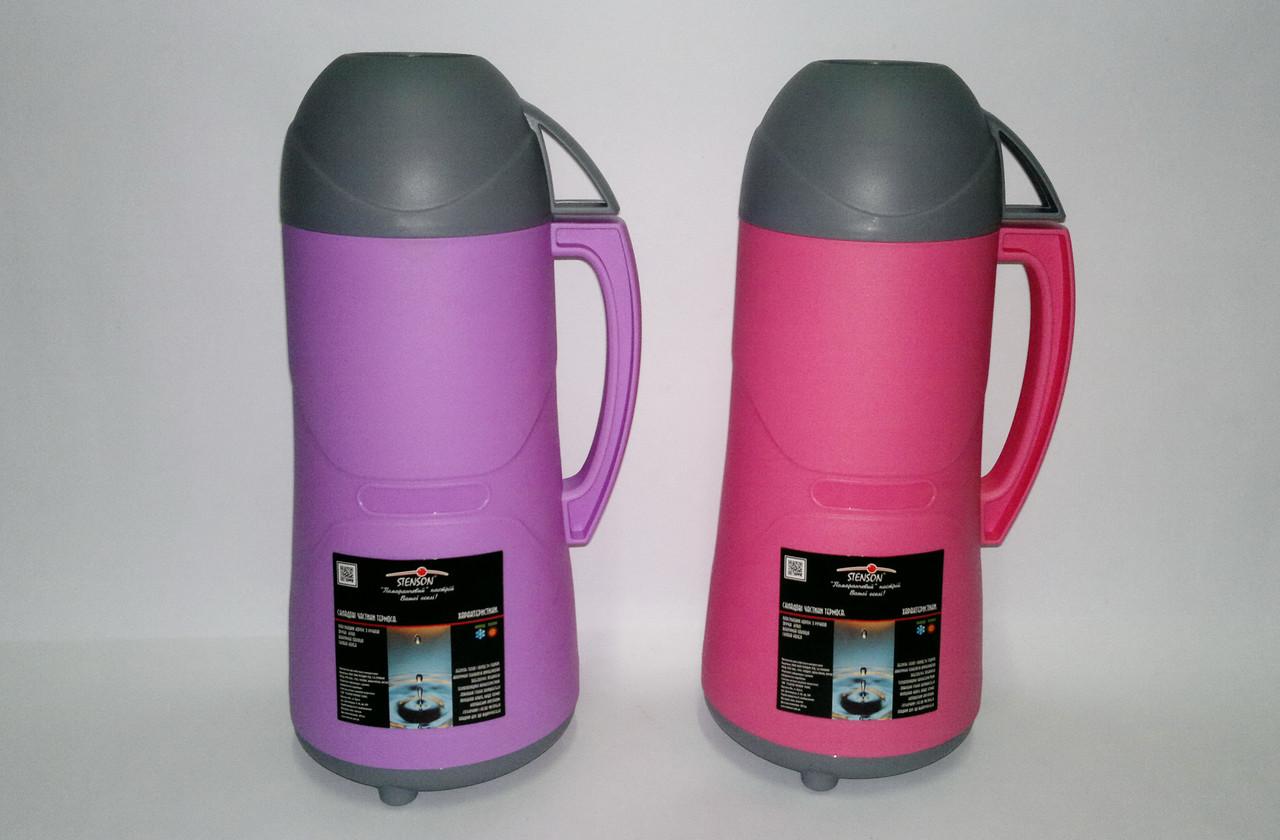 Термос питьевой 1 л