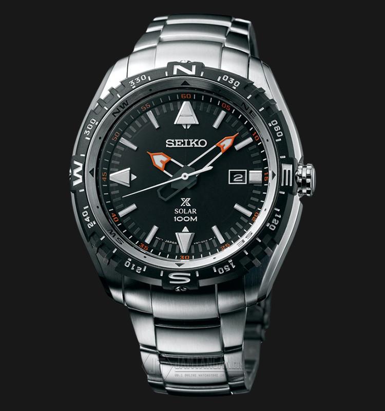 Часы Seiko Prospex SNE421P1 SOLAR