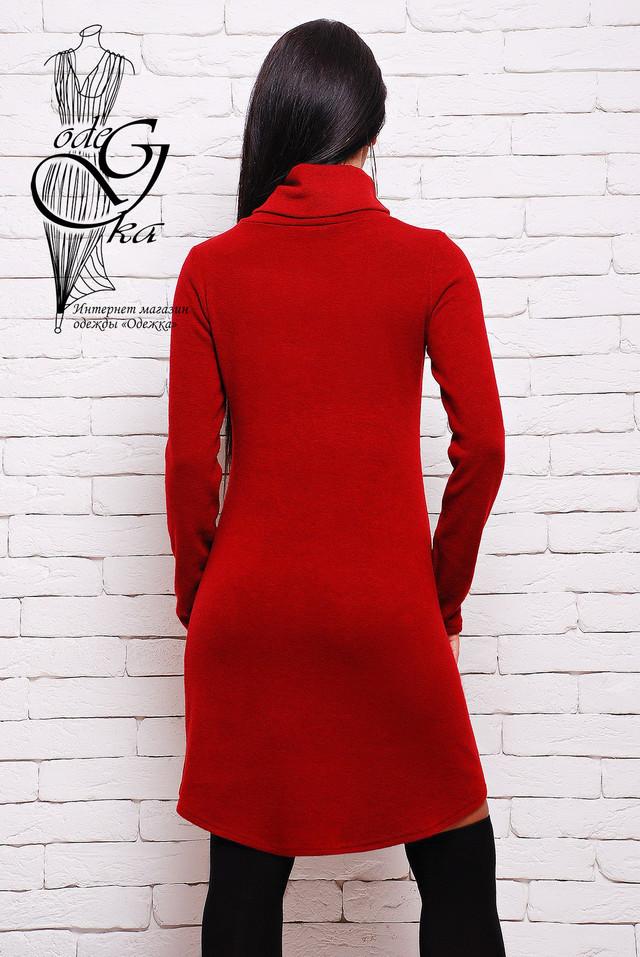 Фото-1 Женского модного платья Дебора-3