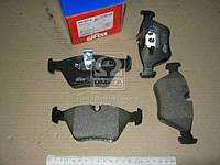 Колодка тормозной BMW 520-528i передний (Производство Cifam) 822-207-0