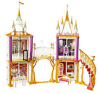 Ever After High Дворец-замок и школа 2-в-1Castle Playset