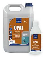 Двухкомпонентный лак для паркета Kiilto Opal (для помещений с высокой проходимостью) / 5 л