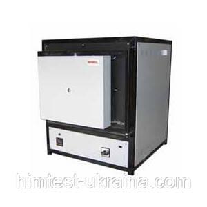 Камерные печи SNOL 15/900 L, программируемый терморегулятор