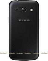 Задняя крышка для Samsung G350 Galaxy Star Advance Duos (Black) Original