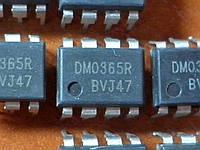 FSDM0365RN / DM0365R DIP8 - ШИМ контроллер для ИБП тюнера, фото 1