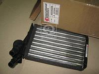 Радиатор отопителя CLIO2 ALL MT/AT +/-AC 98- (Van Wezel) 43006228