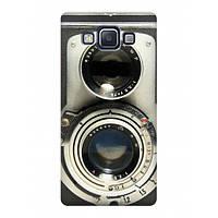 Чехол для Samsung A3 A300 - Leica