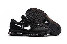 Кроссовки мужские Nike Air max 2017 Black