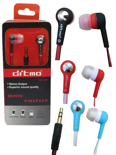 Наушники Ditmo DM-5660