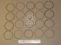 Кольца поршневые (0.25) (пр-во Mobis)