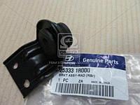 Кронштейн крепления радиатора правый верхняя HYUN ACCENT 11- (Производство Mobis) 253331R000