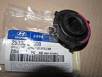 Подушка крепления радиатора нижняя (Производство Mobis) 253362B000
