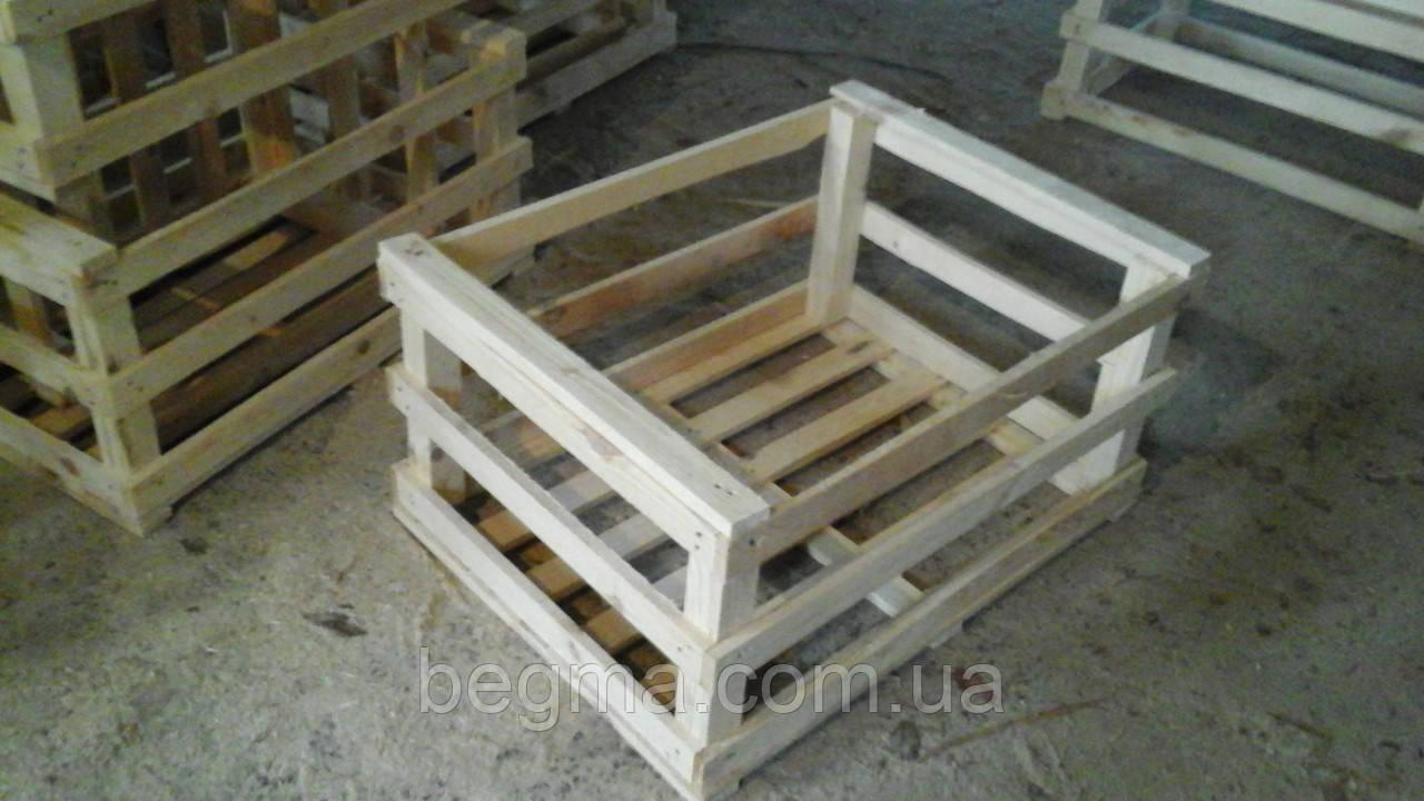 Ящик для пикинки, фото 1