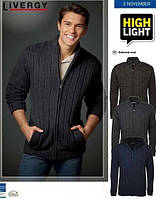 Куртка-кофта р.XL