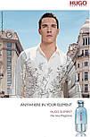 HUGO ELEMENT EDT 40 ml туалетная вода мужская (оригинал подлинник  Великобритания), фото 4