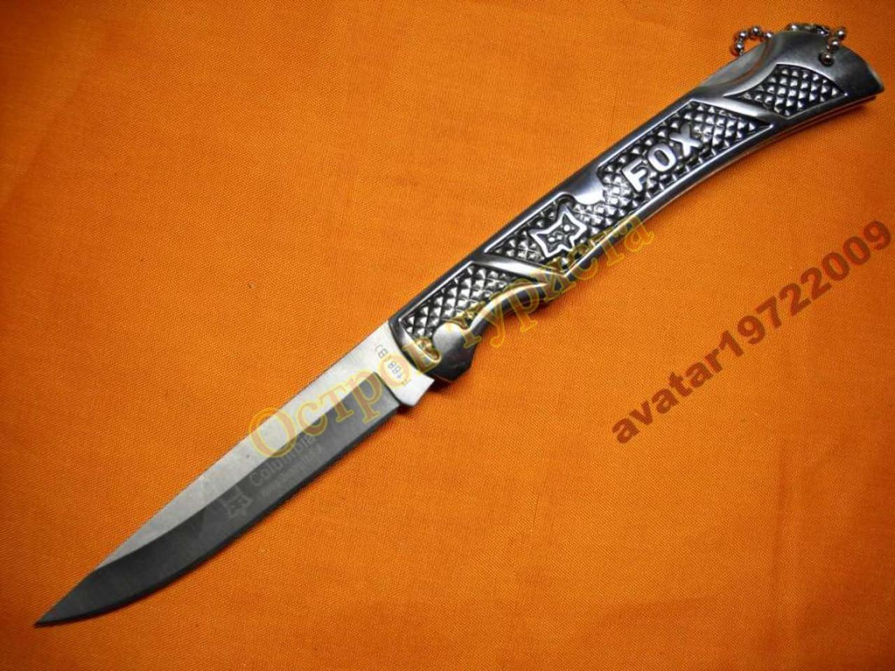 Нож складной Columbia 168b