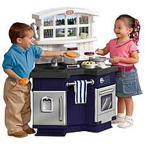 Интерактивная детская кухня Side By Side Little Tikes 171499, фото 3