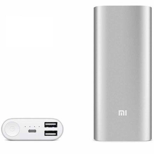 Power bank Xiaomi Mi 16000mAh -Внешний аккумул