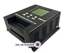 Контроллер заряда 80А 48В CM8048