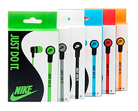 Наушники Nike 018