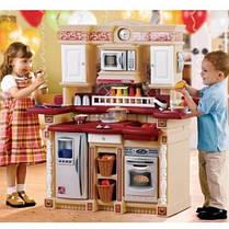 Интерактивная детская кухня и микроволновая печь For Party Step2 7678, фото 3