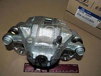 Суппорт тормозной передний правый (Производство Mobis) 581901GA00
