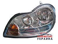 Фара передняя левая (с электрокорректором) Geely CK (Джили СК-СК 2) facelift 2013    1017015736, фото 1