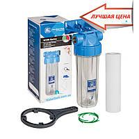 Фильтр механической очистки  Aquafilter FHPR12-B1-AQ