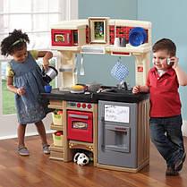 Интерактивная детская кухня с Окном Step2 8389, фото 2