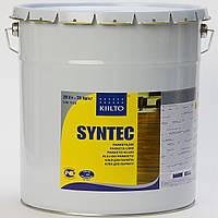 Клей для паркета на основе растворителей Kiilto Syntec (Синтек) / 26 кг