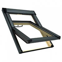 Центрально-поворотное окно Designo R4