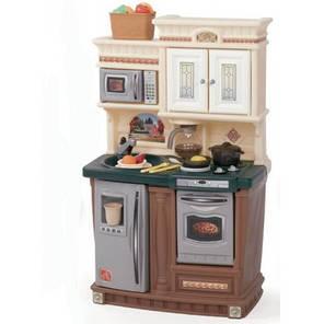 Интерактивная детская кухня Традиционная Step2 8910, фото 2