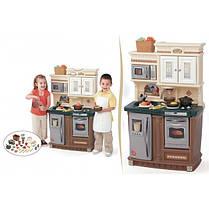 Интерактивная детская кухня Традиционная Step2 8910, фото 3