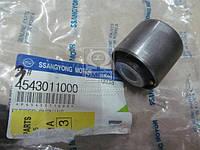 Сайленблок рычага заднего продольного (Производство SsangYong) 4543011000