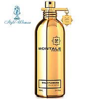Montale Gold Flowers тестер Монталь 100мл