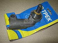 Наконечник тяги рулевой ВАЗ 1118 наружный правый на подложке (TR70-108) (Производство Трек) 1118-3414056