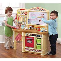 Детская кухня конфетка step2 8382