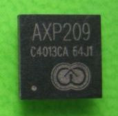 AXP209 - контроллер питания