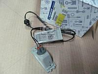 Фонарь освещения номерного знака (Производство SsangYong) 8384034001