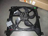 Вентилятор радиатора (основной) в сборе (Производство SsangYong) 2132009052