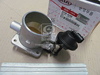 Дроссельная заслонка (Производство Mobis) 351004A400