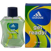 Adidas Туалетна вода чоловiча Get Ready!-оригiнал