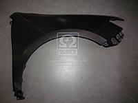Крыло передний правый TOY CAMRY 11- (Производство TEMPEST) 0491911312