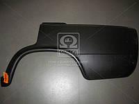 Крыло заднее левое ВАЗ 2101-2102 (Производство Экрис) 21010-8404011-00