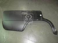 Крыло заднее правое ВАЗ 2101 (Производство Экрис) 21010-8404010-00