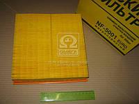 Элемент фильт. возд. ВАЗ 2108-10, 2112 (инжект.кл.полоса, коробка) (NF-5001k) (пр-во Невский фильтр)