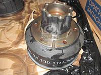 Барабан тормозной задней MERCEDES-BENZ (RIDER) RD 31.130.116.300
