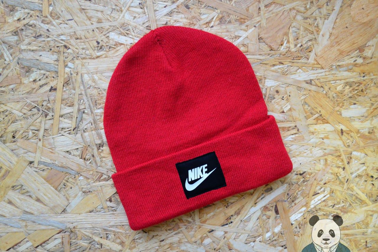 09fca789 Цена на Модная мужская шапка найк,Nike красная в интернет магазине ...